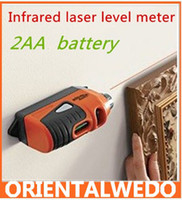 Wholesale LASER STRAIGHT THE LASER GUIDED LEVELER LINE WITH REUSABLE ADHESIVE new top sale