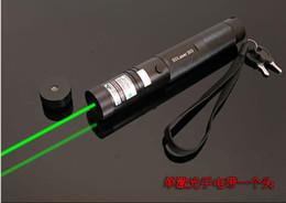 Descuento rayos láser 2016 El poder más elevado poderoso de los punteros 532nm de los indicadores láser de los poder más últimos 10000m puede focusable Lazer haz el emparejamiento ardiente militar, globo del estallido, laser del sd 303