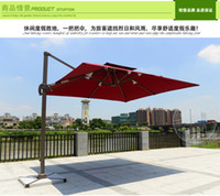 Belly Chains Parasols Teng quiet furniture Outdoor Club of Rome umbrellas and chairs outdoor terrace swimming pool outdoor plaza post commercial beach chairs