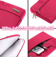 Wholesale Slim Soft Laptop Notebook Sleeve Bag Case Cover for Apple Macbook quot quot quot