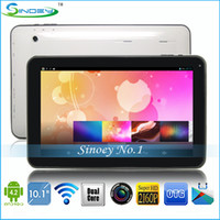 Wholesale NEW Android Tablet pc inch A23 dual core DDR3 GB RAM GB ROM WIFI GHz Google tablet pc