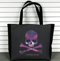 Totes Women Plain sexypack GA-057 women new 2013 Galaxy Skulls bag cheap handbag ladies designer shoppingbag bag fashion