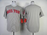 "Baseball Men Short Boston ""Red Sox"" Blank Baseball Jerseys Cheapest Cool Base Authentic Baseball Uniform High Quality Sports Jerseys Cheap Stitched Jerseys"