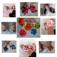 elegant crochet shoes - 16 OFF Simple and elegant Crochet sandals
