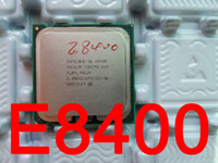 Wholesale Desktop Intel Core Duo Cpu E8400 GHz MB MHz For LGA
