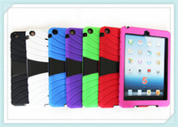 For Samsung Plastic White Hybrid Robot Cases TPU+ PC for ipad mini for ipad air for Samsung Galaxy S4 Free Shipping via DHL 50PCS LOT
