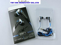best new headphones - tbtgroup gift comes new sale Best selling sync SMS street cent in ear headphone with mute button