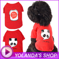 Free Designer Clothes Wholesale Fashion Dog clothes Wholesale