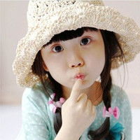 Unisex Summer Visor New arrival Fashion sun hats handmade children straw hats large brimmed hat cheap hats for sale ( 4 colors ) MZ1893