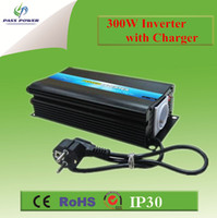Wholesale 12V V V DC to V V V V AC W Pure Sine Wave Inverter with Charger