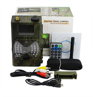 Suntek Yes Yes HC300M MMS GSM Hunting Cameras Trail Cameras with antenna