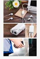 Cable car cd mp3 - Audio Cable Cord Car AUX mm Stereo Male to Female Y Splitter Earphone One Point Two Audio Headphone for Mp3 Mp4 iPhone Samsung CD