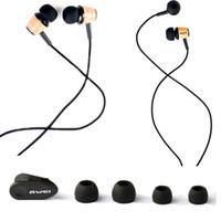 awei ES- Q9 3. 5mm in EAR in- ear Stereo EARPHONE Headset Headp...