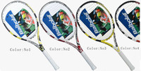 Wholesale new carbon tennis rackets BAIBOLAR