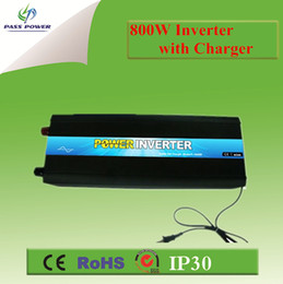 Wholesale Factory Direct Selling V V W Off Grid Inverter Car Inverter with A A Charger