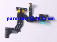 Wholesale For iPhone G Proximity Light Sensor Motion Flex Cable Ribbon With Front Face Camera