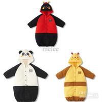 Cheap Girl sleeping bags Best Spring/Autumn 0-12M wholesale sleeping bags