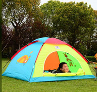 Cheap Tents cartoon baby tents Best Animes & Cartoons  Polyester padding fun tents