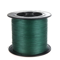 0.5 mm 100lb braided fishing line - New YD M LB mm Extreme Strong Dyneema Fishing Line monofilament Braided Strands H9697