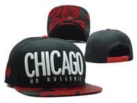 Wholesale New CAYLER amp SONS Cool Chicago Hats Men Hip Hop Cap Street Caps Cheap Snap Back Hats Fashion Women Hats Best Summer Hats Allow Mix Order