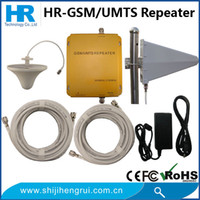 Wholesale GSM amp UMTS mobile phone Repeater MHz cell phone umts repeater