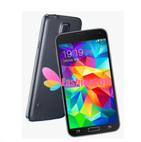 Hot 1: 1 MTK6572 S5 I9600 3G Android 4. 4 Cell Phone Dual Core...