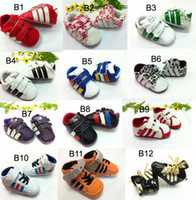 Baby boy brand shoes non- slip unisex sports children shoes t...