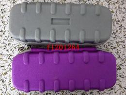 Promotion porter coloré 2,014 Date sac Ego Colorful cas glissière de transport pour E-Cig cigarette électronique 5 taille DHL Fedex Expédition rapide, 500pcs / lot