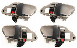 Wholesale 4pcs New Inner Handles For Chevy GMC C K Tahoe Yukon Suburban