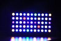 White,Red,Green,Violet,Blue aquarium tank light - 2015 Freeshipping MarsAqua W Dimmable LED Aquarium Light Full Spectrum Tank Reef Coral
