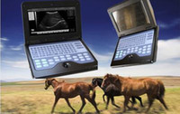 Wholesale CMS600P2 VET Veterinary Ultrasound Scanner Machine mhz Rectal probe