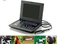 Wholesale CE CMS600P2 VET Veterinary Ultrasound Scanner Machine mhz Rectal Probe Animal