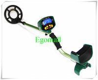Wholesale DHL MD3010II underground metal detector Ground metal detector Gold detector Nugget detector MD II H343