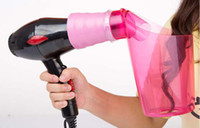 Wholesale Big discount Air Curler Hair Dryer Attachment Curling Styling Beauty Tool K07705