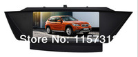 Wholesale Car DVD Player For BMW X1 E84 With GPS RADIO RDS BT MP5 USB PIP CDC iPod Analog TV module