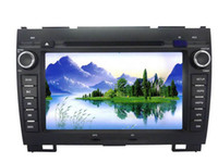 Wholesale WINCE GREAT WALLH5 and H3 Car DVD Player GPS navigation Bluetooth Radio Video CD USB SD iPod RDS TV PIP