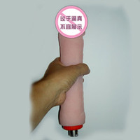 large dildo - Extra Large high quality silicone dildo Dongs for Female sex machine gun masturbation medical devices toy