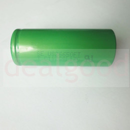 Wholesale Sony SE US26650FT Lithium iron phosphate battery High Power V Flat Top mAh