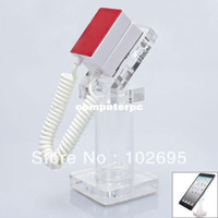 Wholesale View Original PictureSecurity Anti theft Display Stand Holder for Tablet PC Mobile Phone