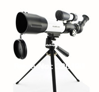 aperture telescopes - 50mm Aperture Degree Twisting Astronomical Telescope with Three Lens outdoor camping Astronomical Telescope