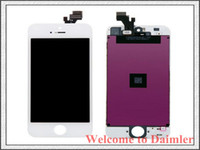 iphone glass - Free DHL iphone LCD iphone Screen iphone Screen Replacement iphone Digitizer iphone5 LCD Display Perfect Glass Screen