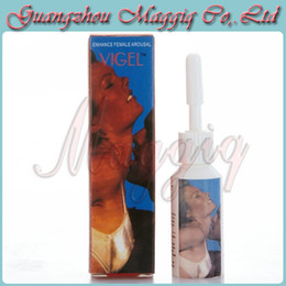 Wholesale Maggiq Best Gifts Enhance Female Arousal Lube Effectual Sex Lubricants for Woman Sex Products