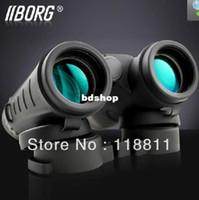 bak free - Borg WD8X32 BAK TOP Quality x HD Waterproof pocker size Binoculars Telescope nitrogen filled