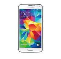 Wholesale Original Samsung Galaxy S5 G9009D Multimode network system Dual network dual standby phone million pixels inches x1080 pixels
