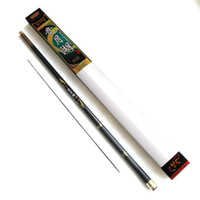 Wholesale King Lake m m m m m m superhard carbon ultralight fishing rod fishing pole in hand long section pole