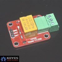 Cheap Free shipping! Single relay module 5V 12V relay module appliances control module