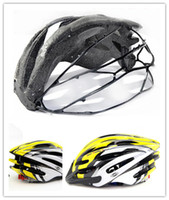 Wholesale NEW Cycling Bicycle Helmet SMS Bike Adjust Safety Helmet yellow