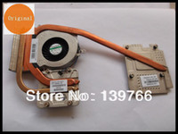 Wholesale new cooler for HP W cooling heatsink with fan radiator Original