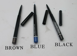 Wholesale new makeup WATER PROOF EYELINER PENCIL color
