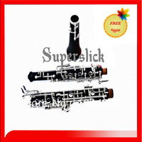 Wholesale Good Quality Semiautomatic Oboe Silver Plated C Key for Professionals